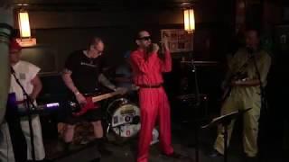 DEVOtional 2018: Fri. 7/27 - Jason Lindsey PLANET EARTH Devo Karaoke