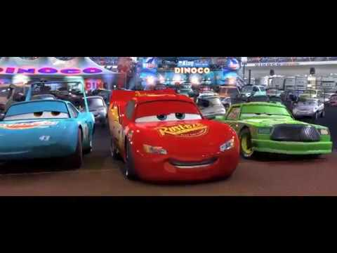 Cars  - Lightning McQueen Best And Funny Scenes | Disney - Pixar Animation.
