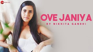 Ove Janiya Lyrics in Hindi