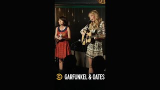 The Loophole - Garfunkel and Oates #shorts