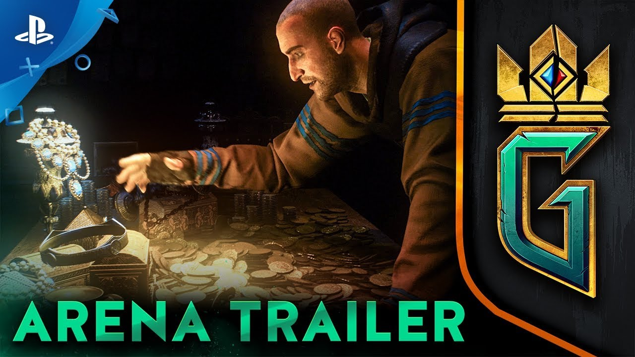 Gwent Gets an All-New Arena Mode, Out Today