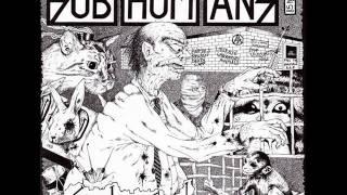 Subhumans-Evolution