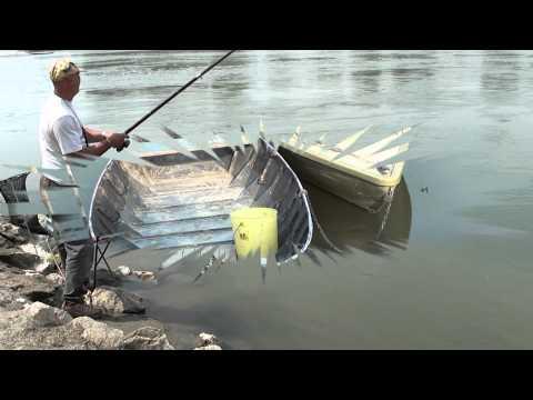 Quello che è nella legislazione su pesca pagata