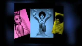 DIANA ROSS  chain reaction (DEWEY B and SPIKE mix)