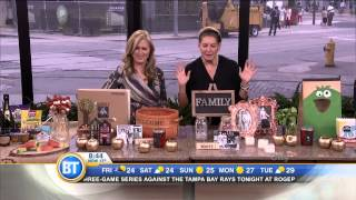 Décor Tips For Family Reunions And Big Summer Parties
