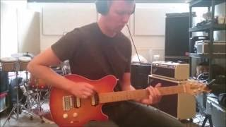 Joe Bonamassa | Around The Bend | Solo Cover
