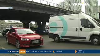 Шулявский мост в Киеве наконец-то закрывают на реконструкцию