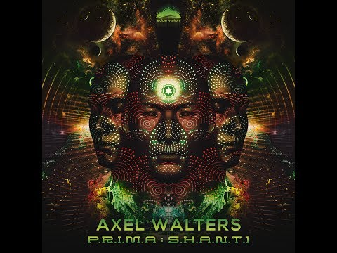 Axel Walters - Prima Shanti (Edge Vision) [preview]