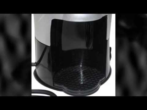 1-Tassen Kaffeemaschine