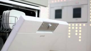 Варочная поверхность GORENJE IT60W белый от компании F-Mart - видео