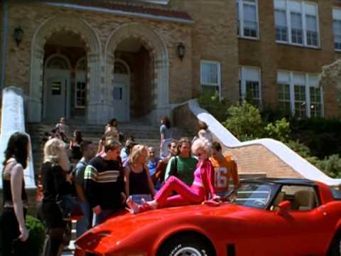 Elokuva: Jawbreaker - makea kuolema