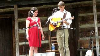 Past the Point of Rescue-Anne & Pete Sibley Merlefest 2010