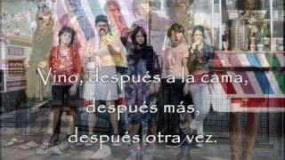 Let's Make Love And Listen To Death From Above- Casei De Ser Sexy (en español).wmv