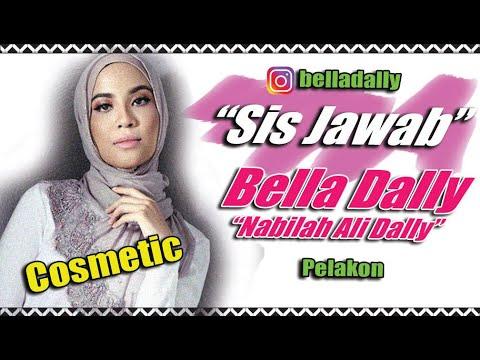 Sis Jawab Bersama Bella Dally kosmetik