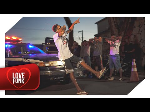 MC Paulin da Capital - Ô Meu Robô (Vídeo Clipe Oficial) DJ GM