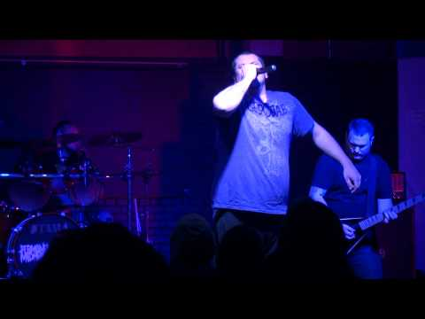 "Permanent Midknight - ""Trashblaster"" LIVE *HD*"