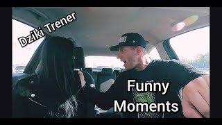Dziki Trener-Najlepsze Momenty🔥 #4 FUNNY MOMENTS