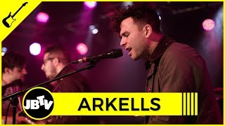 Have you heard Morning Report Deluxe For acousticloving Arkells theres a few