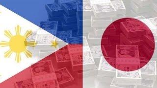 Philippines-Japan ties: Japan is Philippines