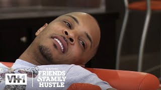 T.I. Doesn't Want Niq Niq To Create The Wrong Image | T.I. & Tiny: The Family Hustle