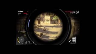 Lets-Pley=Sniper елит 3 ЖЕСТЬ