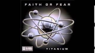 Faith or Fear - Grinding Halt (2012)