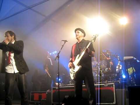 Lindefeesten - Band Zonder Banaan - Echte Vrienden - 22 april 2011 Sambeek