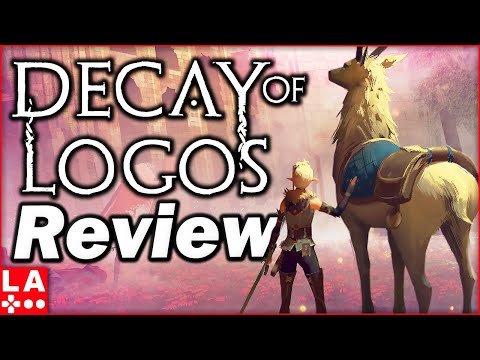 Decay of Logos Review | (Nintendo Switch/PS4/Xbox One/PC) video thumbnail