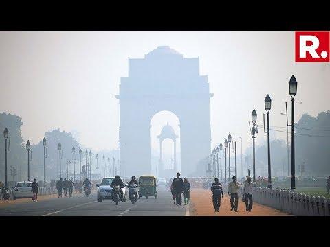 Not 'Gambhir' About Delhi's Pollution? | Biggest Story Tonight
