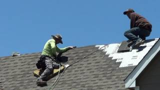 New Roof Install - GAF Standards - Things That Increase Warranty & Protection