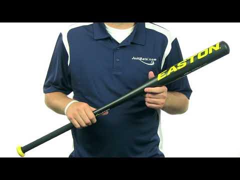 Easton Aluminum Fungo Baseball Bat: F4
