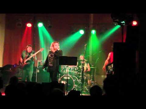Projekt rock - Popelka (2011)