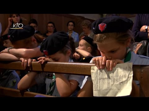 Scoutisme : Eveiller à la vie spirituelle (4/4)