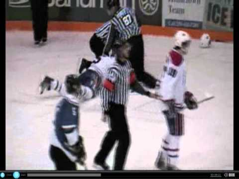 Hayden Rintoul vs. Brady Brassart