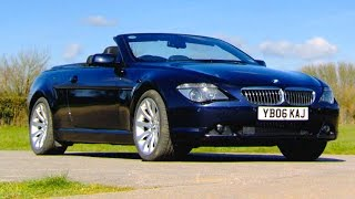 The Best Cheapskate Cabriolets - Fifth Gear
