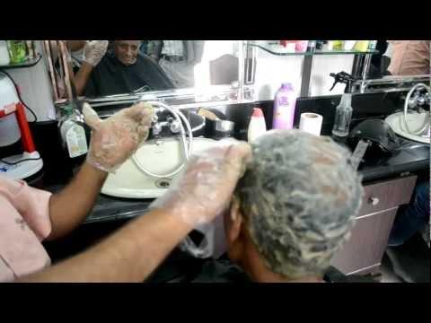 Buhok mask video 2016