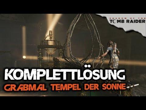 Shadow Of The Tomb Raider Pc Gameplay Deutsch 16