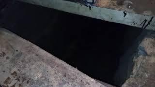 Димон решил тоже сделать яму длиной в 5 метров