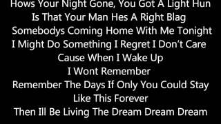 Come With Me - Dappy Lyrics