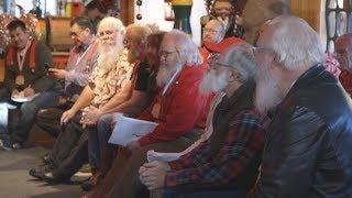 World's Oldest Santa Claus School