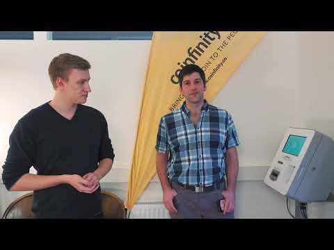 0 - Австрийский стартап совершил транзакцию через Lightning Network на биткоин-банкомате