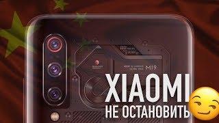 ВСЕ, ЧТО НУЖНО ЗНАТЬ О НОВЫХ Mi 9, Mi 9 Explorer Edition и Mi 9 SE
