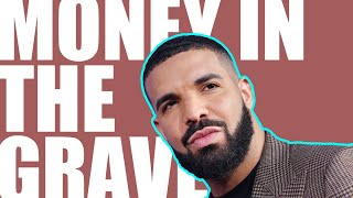 Drake   Money In The Grave Ft. Rick Ross (IAMM Remake)