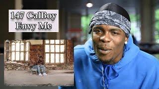 """147Calboy """"Envy Me""""   Oso's Reaaction"""