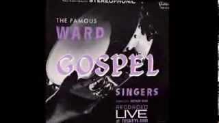 The Famous Ward Gospel Singers: Never Grow Old / Buena Vista 1963