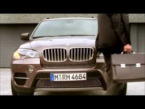 Bmw X5 official video 2011 HD