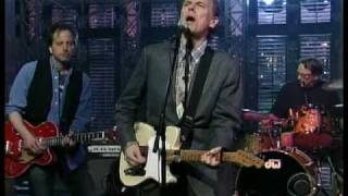 JOHN HIATT The Open Road  Letterman.mpg