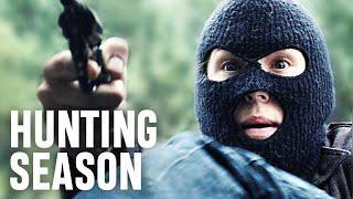 Hunting Season (ACTION DRAMA | HD ganzer Film auf Deutsch)