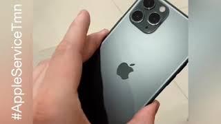 Заменить экран и корпус iPhone 11 Pro в Тюмени