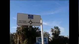 preview picture of video 'Actividad Chemtrails Mar Menor 17/04/2012 San Pedro del Pinatar'